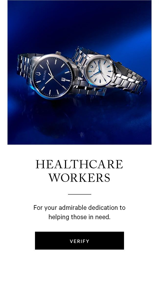 healthcare workers special offer
